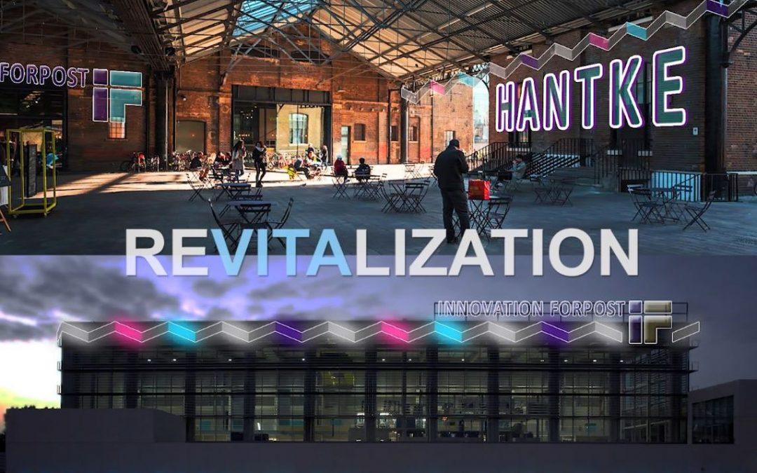 Відновлення міського простору Дніпра: як це зробити швидше та ефективніше?