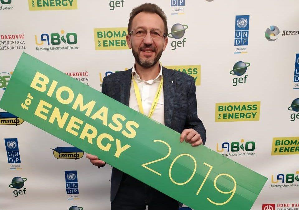 Україні потрібен екологічний розворот, ще й у правильному економічному напрямку